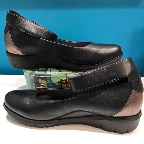 Dansko Shoes | Jenna Ballet Flat W